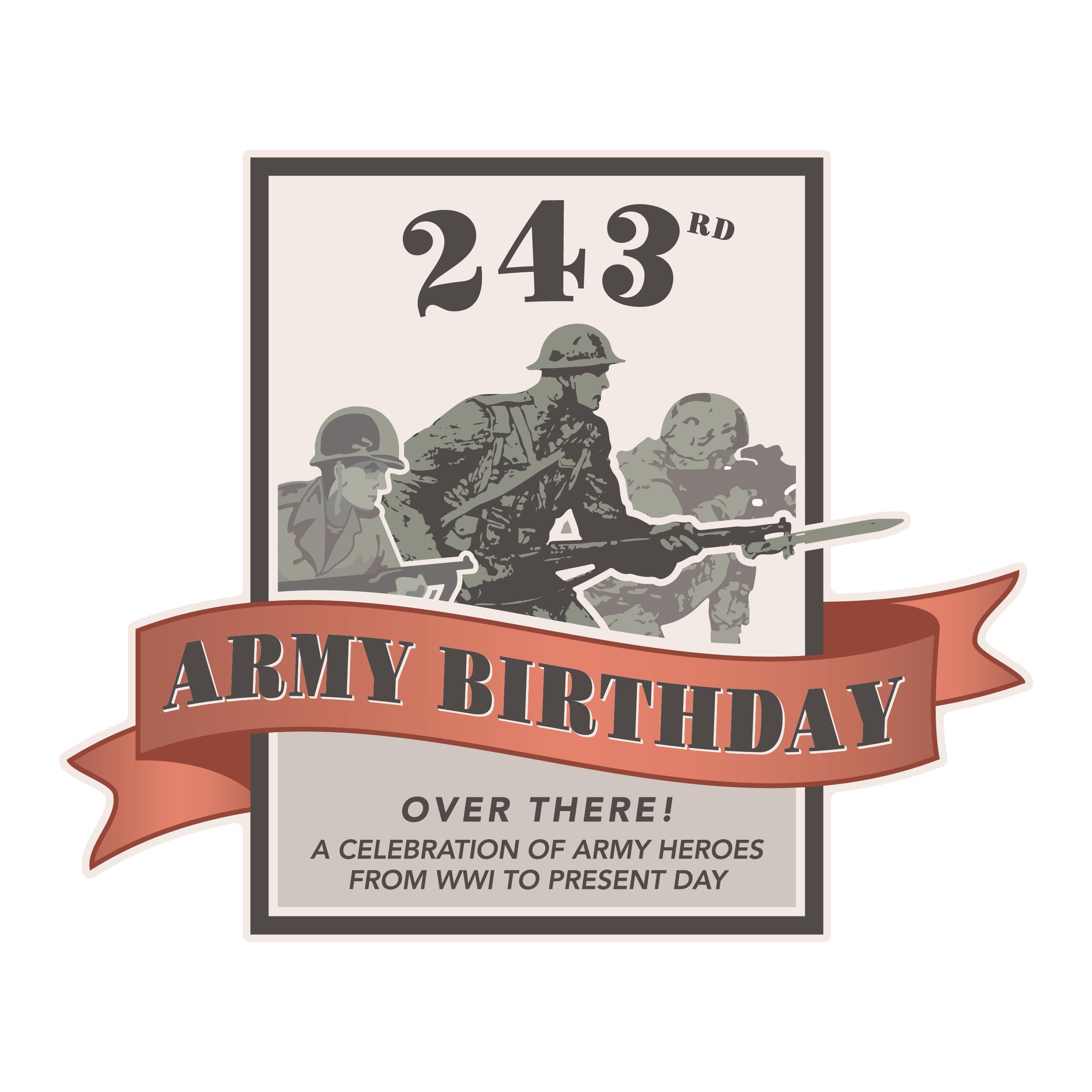2018 Army Birthday Logo - FINAL