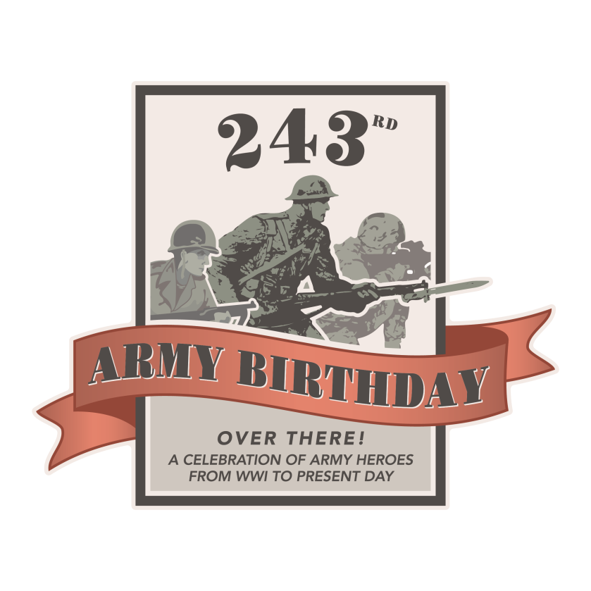 2018 Army Birthday Logo - FINAL